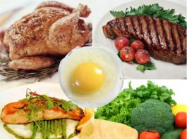 Food to increase testosterone