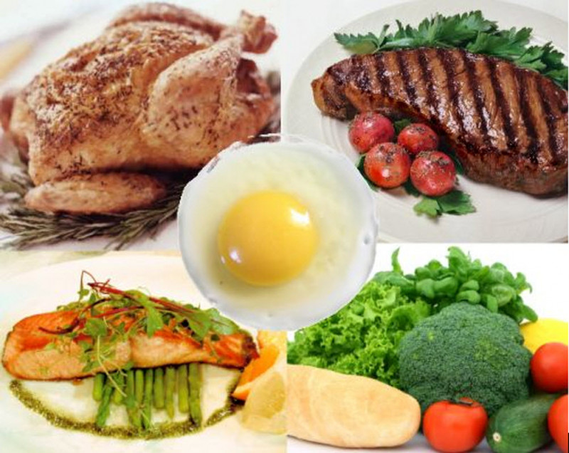 20 Foods That Can Boost Testosterone Levels | Portea Blog