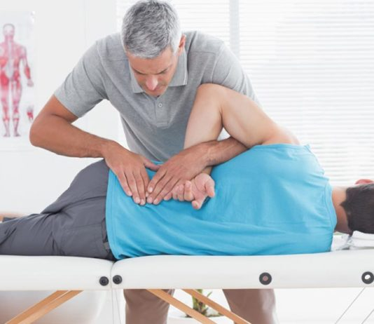6 Physiotherapist Recommended Exercises For Relief From Backpain