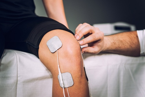 TENS Physiotherapy